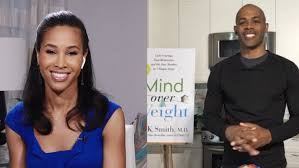 """Dr. Ian Smith helps curb cravings with new book, """"Mind Over Weight"""" 