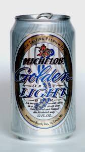 michelob golden draft light anheuser