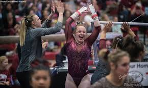 Gymnasts Named to Academic All-Conference Teams – College Gym News