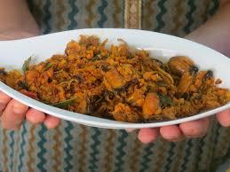 Kerala Style Mussel Fry ...