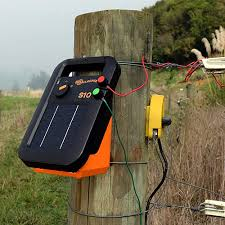 Best Electric Fence Chargers Buyer S Guide