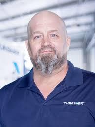 Aaron Wilson - Thrasher Foundation Repair