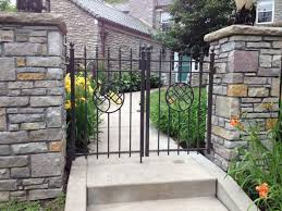 Wrought Iron Fences In St Paul Lakeville Woodbury Twin Cities Cottage Grove Minneapolis Mn Dakota Unlimited