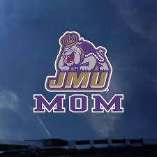Mom Decal Full Logo University Outpost
