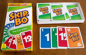how many cards do you deal in skip bo