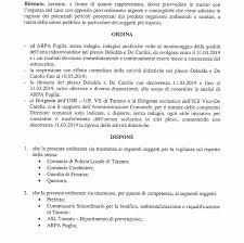 Taranto: Melucci sposta gli alunni da scuole dei Tamburi per ...