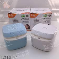 Máy tiệt trùng sấy khô UV Fatz Baby FB4700MX giảm chỉ còn 1,645,000 đ