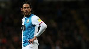 Your chance to sponsor Danny Graham! - News - Blackburn Rovers