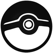 Pokemon Go Team Mystic Gaming 2 Vinyl Decal Sticker