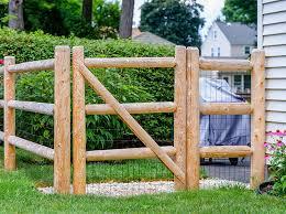 Cape Cod Fence Company Wood Fences