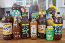 the best iced tea brand according to a