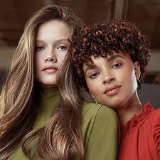 hair glossing treatment hair salon
