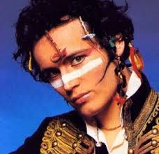 The Real Return of Adam Ant -