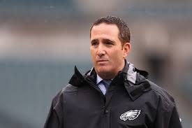 One thing every Philadelphia Eagles fan forgets about Howie Roseman