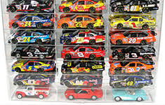 model car acrylic display cases