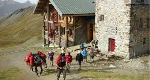 mont blanc walking holidays sherpa