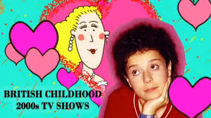 british childhood tv shows of the 2000s