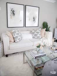 my living room decor ideas for spring