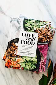 love real food is on more last