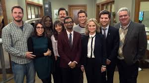 Parks and Recreation' Returns to NBC ...