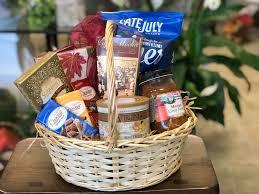 treats galore gift basket in denver nc