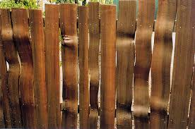 Hand Split Grape Stake Fence Thuja Wood Art Reclaimed Cedar Furniture Wood Art Vancouver Victoria Gulf Islands British Columbia