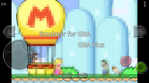 Emulator for GBA Pro Plus cho Android - Tải về APK