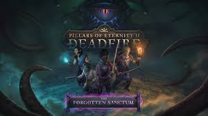 Pillars of Eternity II: Deadfire - The Forgotten Sanctum su Steam