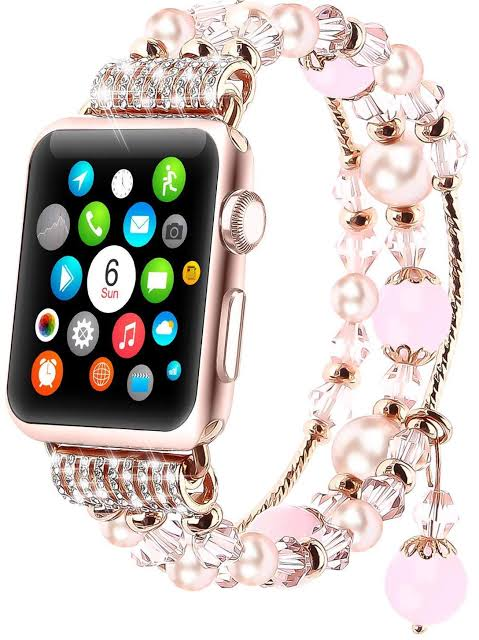 Image result for Fashionable Apple Watch Bands Her""