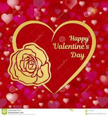 3d Dia De San Valentin Tema Feliz Cumpleanos Amante Para Tarjetas