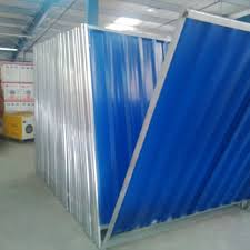 Construction Fencing Hoarding Dana Temporary Fence Panel Supplier Uae Buy Construction Temporary Fencing Panels Construction Site Fence Panel Supplier Uae Corrugated Fencing Panel Supplier Uae Product On Alibaba Com