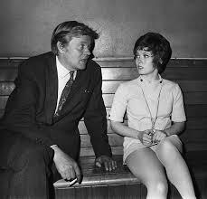 Deborah Watling dead at 69: Actress who played companion Victoria ...