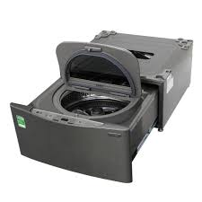 Máy giặt mini LG TWINWash Inverter T2735NWLV (3.5kg) - META.vn