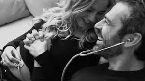 Luca Argentero e Cristina Marino aspettano un figlio ...