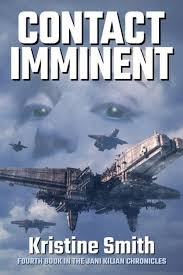 Contact Imminent by Kristine Smith, Paperback | Barnes & Noble®
