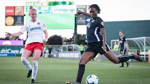 Reign FC v. Washington Spirit: Match Preview and Scouting Report - Sounder  At Heart