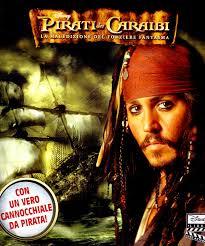 Pirati dei Caraibi. La maledizione del forziere fantasma. Con ...