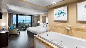 myrtle beach resort whirlpool suites