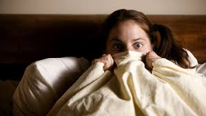 Image result for night terrors definition images