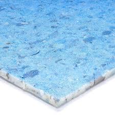 8mm thick pu foam carpet underlay