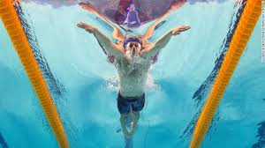 Adam Peaty: The secrets to swimming success - CNN