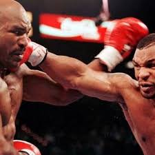 Mike Tyson to Return to the Ring in PPV Exhibition Fight ...