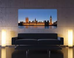 London Wall Prints Sticker Mural Vinyl Art Home Decor Contemporary Wall Decals By Style And Apply