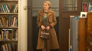 Gucci Turtleneck Sweater worn by Adaline Bowman (Blake Lively) as seen in  The Age of Adaline | Spotern