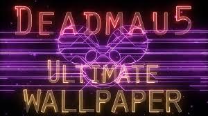 wallpaper engine deadmau5 ultimate