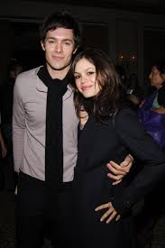 Rachel Bilson and Adam Brody from 'The O.C.' Had an Airport Reunion