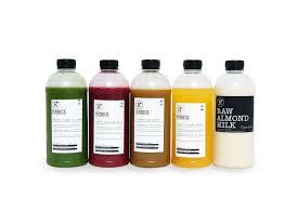 cleanses remix juice bali