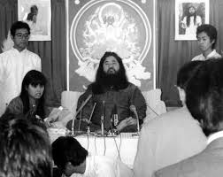 In Photos: AUM Shinrikyo cult founder Asahara[写真特集9/12 ...