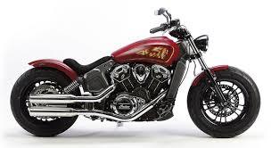 miller custombike