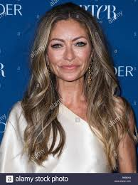 LOS ANGELES, CA, USA - OCTOBER 09: Rebecca Gayheart at PORTER's Incredible  Women Gala 2018 held at The Ebell of Los Angeles on October 9, 2018 in Los  Angeles, California, United States. (